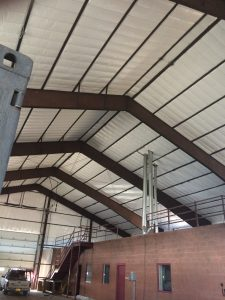 Commercial Insulation Albuquerque Nm Millers Inc