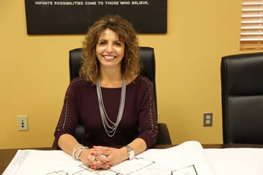 Desiree Miller, President and co-owner of Millers Inc.
